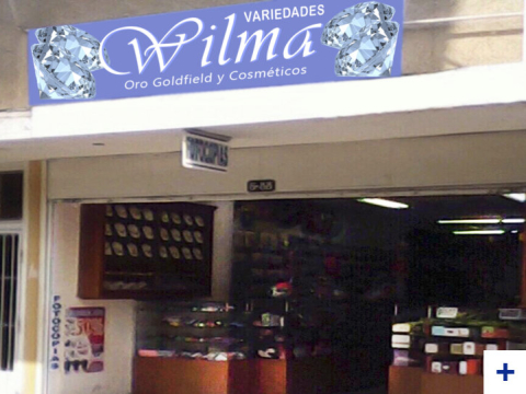Variedades Vilma