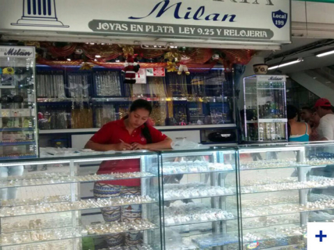 Plateria Milan