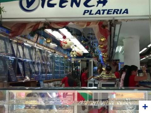 Vicenza Plateria