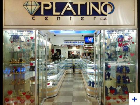 Platino Center C.A