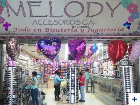 Melody Accesorio C.A